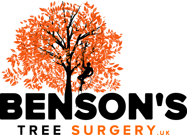 Benson's Tree Surgery Ltd